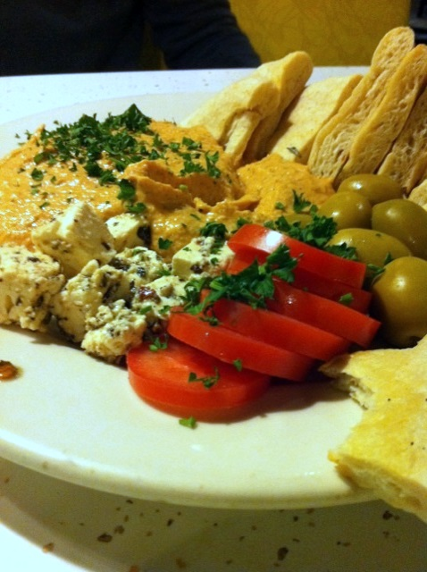 Perfection at Pam\'s Patio Kitchen | The San Antonio Palate